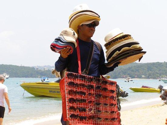 Anantara Bophut Koh Samui Resort: local