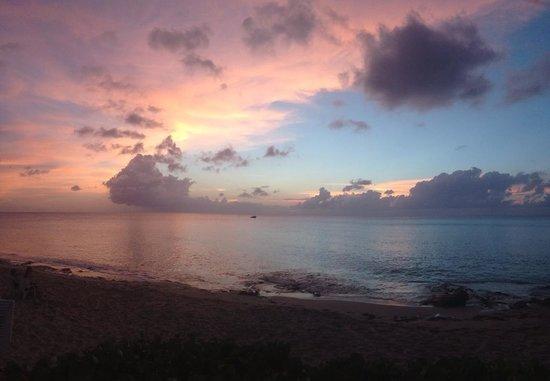 Sand Castle On The Beach Virgin Islands