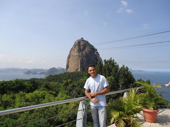 Rio Photo Tours: pao de acucar-estou na urca