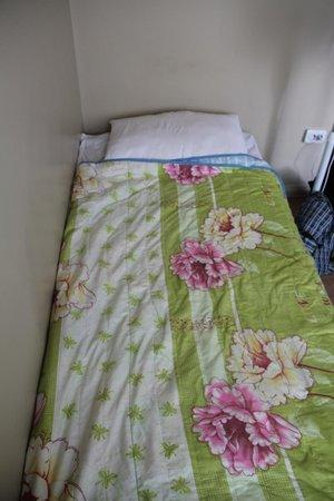 Yeni Hostel: Номер