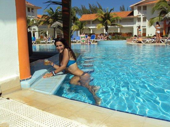Naviti Varadero: Swimming pool deluxe