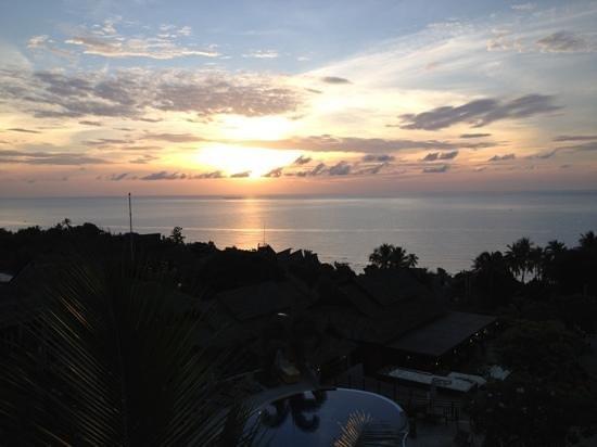 Sunrise. Koh Samui - Picture of Chaweng, Bophut - TripAdvisor