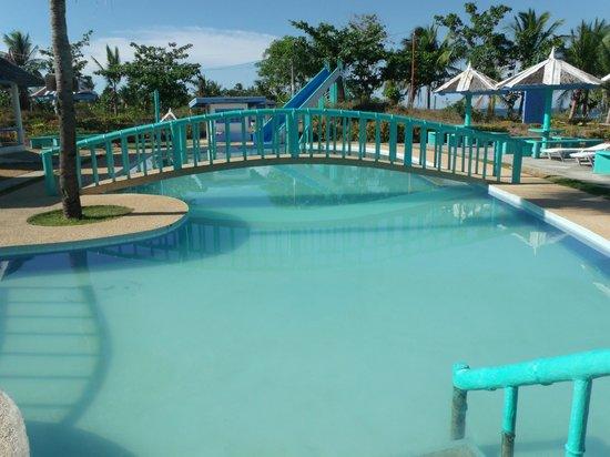 Virgin Beach Resort The Pool