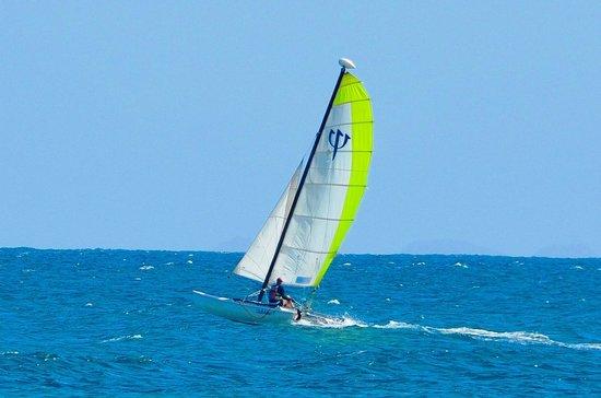 Explore The Beauty Of Caribbean: Picture Of Club Med La Caravelle, Sainte-Anne