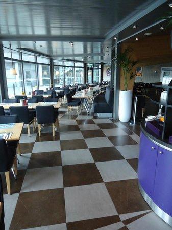 WestCord Art Hotel Amsterdam: Café da manhã