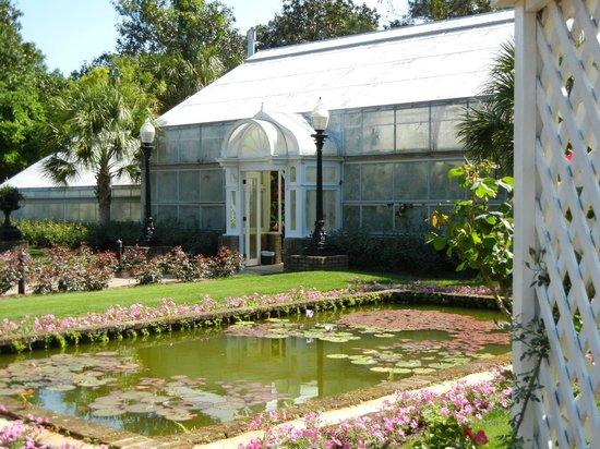 Greenhouse Interior Picture Of Bellingrath Gardens And Home Theodore Tripadvisor