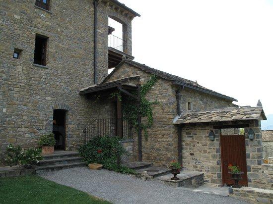 Casa de San Martin: 44