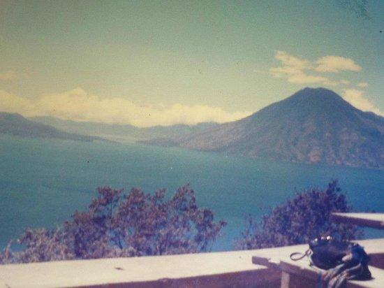 Lake Atitlan: lago atitlan