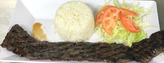 Los Pinos Cafe Photo