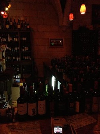 Crescent Moon Wine Bar