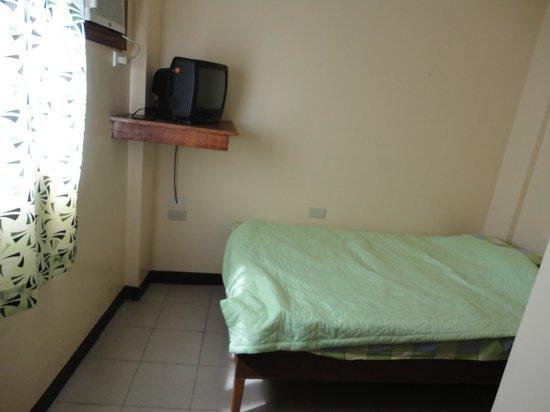 Buhi trAncient's Home: room