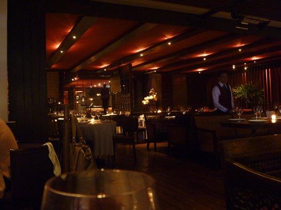 Erawan: restaurant