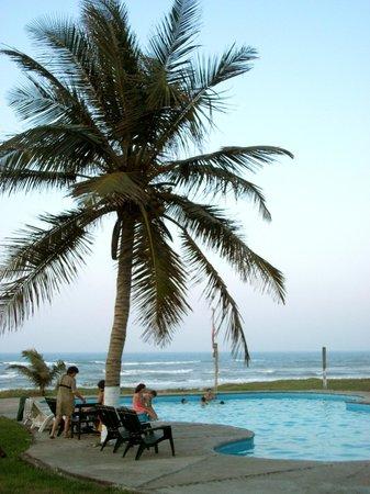 Villas Playa Paraiso, Tecolutla