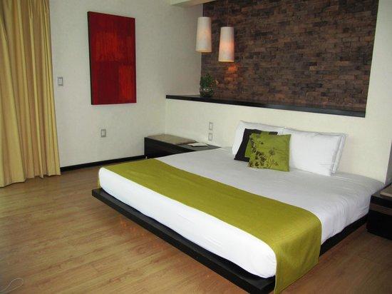 Hotel El Punto: room 29