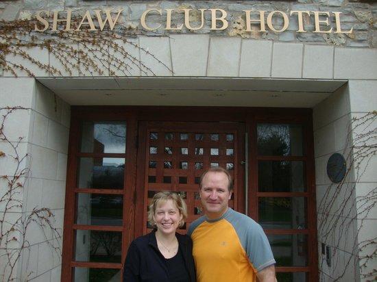 Shaw Club Hotel: Shaw Club