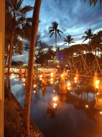 JW Marriott Phuket Resort & Spa: Add a caption