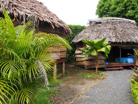 Samoan Outrigger Hotel 사진