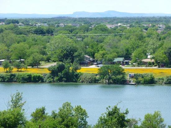 La Quinta Inn & Suites Marble Falls: View