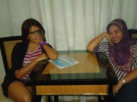Boracay Holiday Resort: the apartelle