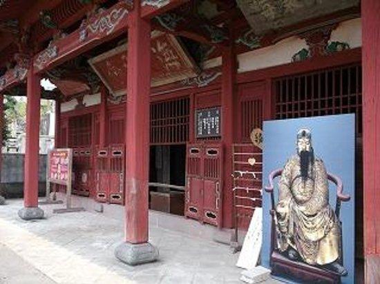 Kofukuji Temple: 興福寺