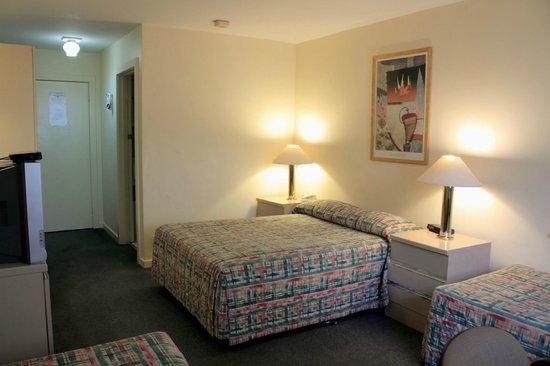 Mercure Launceston: Sample Double Room