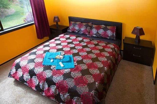 Milton Park: Bedroom