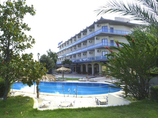Photo of Isthmia Prime Hotel Corinth
