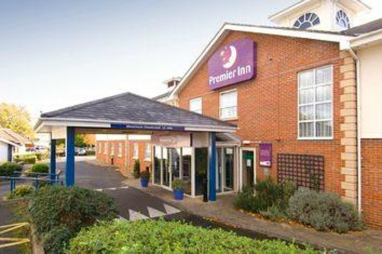 Premier Inn Coventry South (A45) Hotel