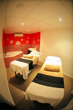 Airlie Day Spa & Hair Studio: perfect escape for couples