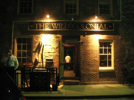Photo of American Restaurant Wild Colonial at 250 S Water Street, Providence, RI 02903, United States