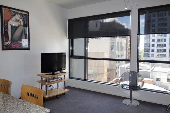 Punthill Manhattan: Lounge