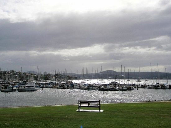Sandy Bay : サンディベイ