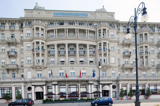 Savoia Excelsior Palace – Starhotels Collezione