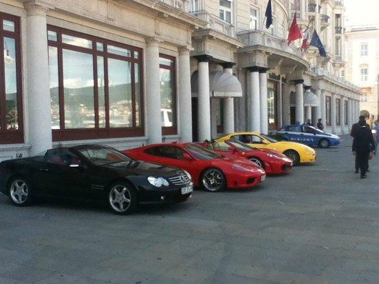 Hotel Savoia Trieste Prezzi