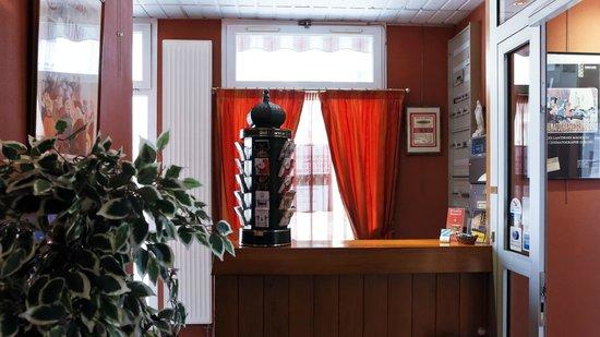 Hotel Le Lumiere