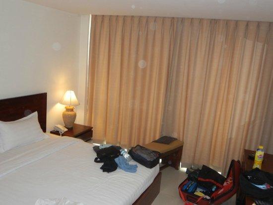 Sabaidee@Lao Hotel: Room