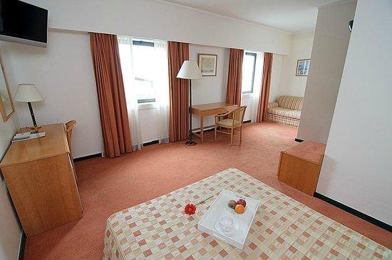 Hotel Douro: Room