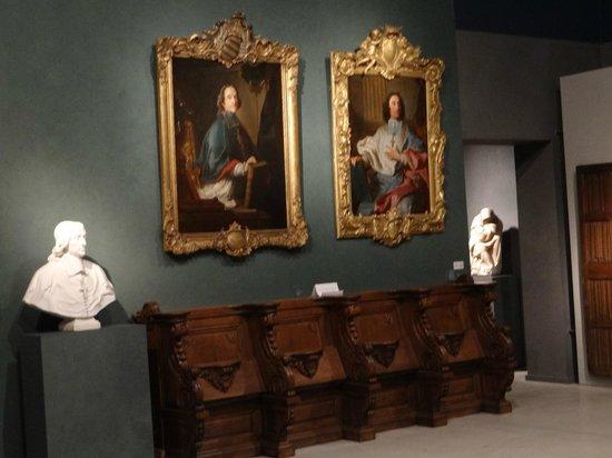 Musée de Cambrai : salle 4