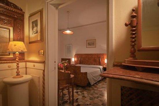 Hotel Casa Lea: camera