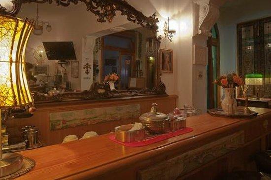 Hotel Casa Lea: bar