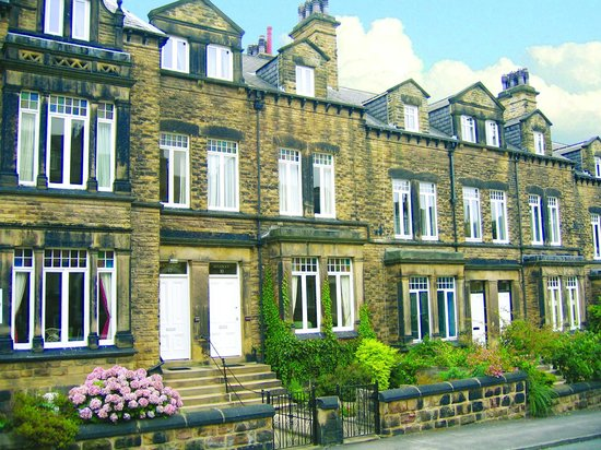 Ashness Apartments: St Mary's Avenue