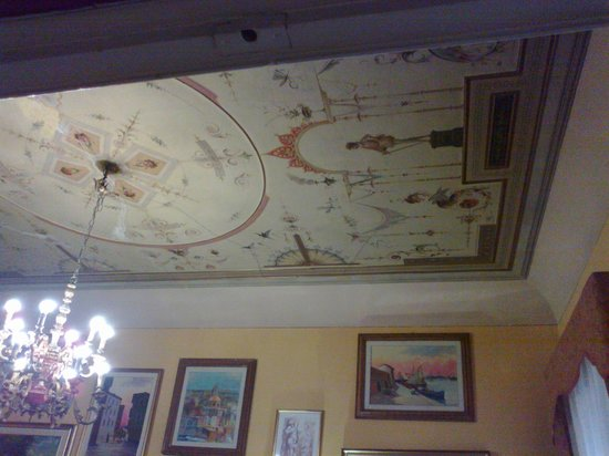 Hotel Ginori al Duomo - Italhotels Group: Sala colazioni