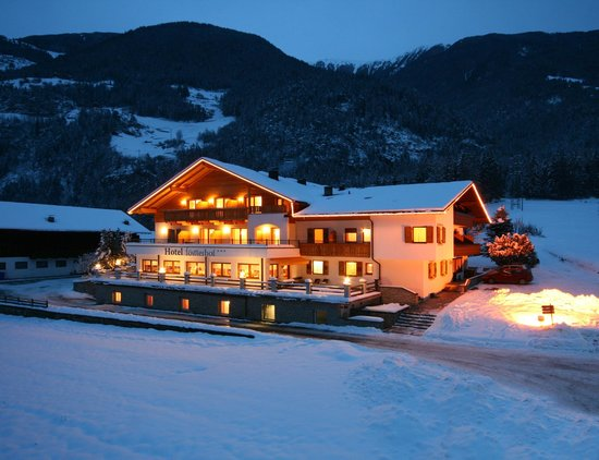 Föstlerhof: Inverno