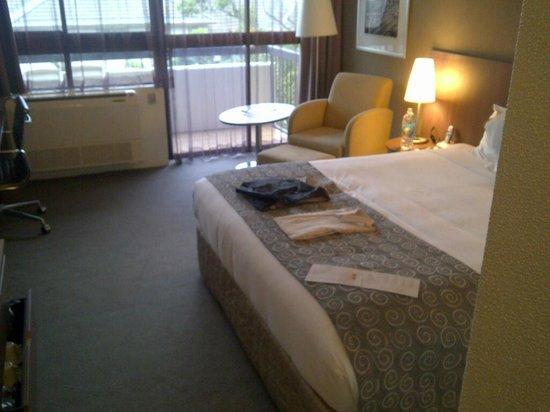 Hotel Urban St Leonards: Standard Room