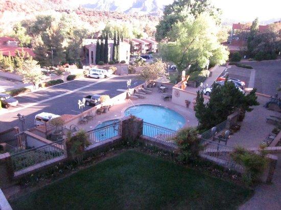 BEST WESTERN PLUS Arroyo Roble Hotel & Creekside Villas照片