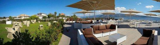 Terrazza Lounge Picture Of Aqua Messina Tripadvisor