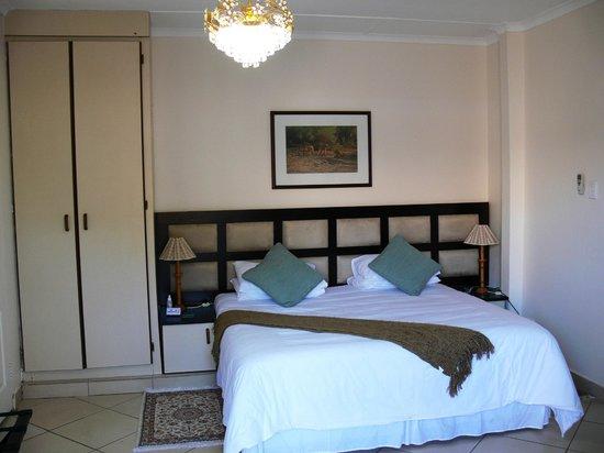 Whalesong B&B: Luxury Bedroom