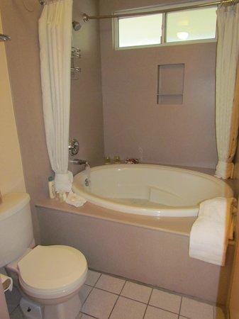 Sandpiper Lodge: Salle de bain