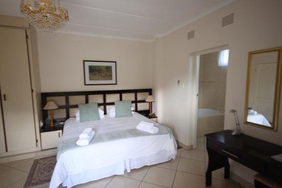 Whalesong B&B : Luxury Bedroom