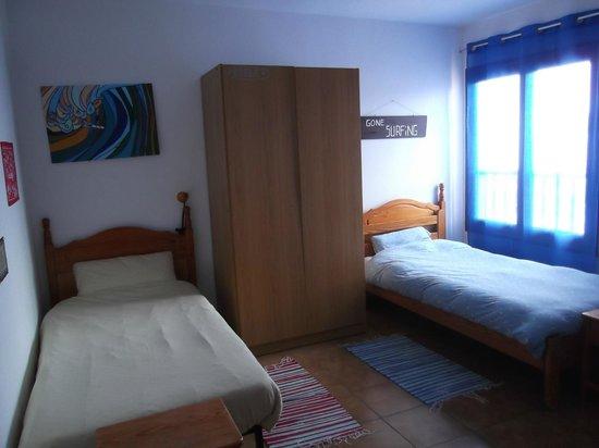 Krocus Surfhouse: 2 bed Dorm